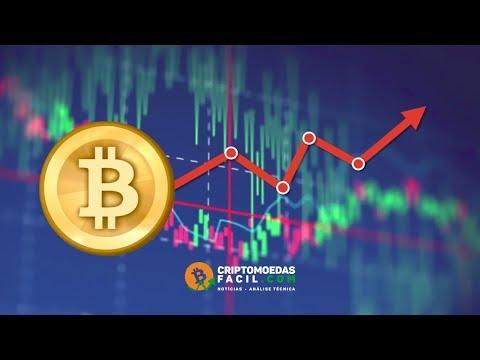 📈 Análise Bitcoin [BTC/USD] - 31/01/2018