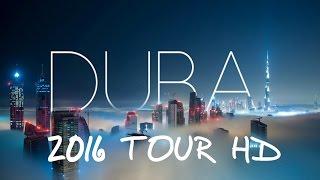 DUBAI GoPro 2016 HD TOUR - Burj Khalifa, Dubai Mall, Dubai Fountains, Burl Al Arab, Wild Wadi 1080P