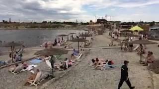 видео Курорт Соль-Илецк
