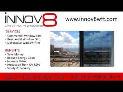 Innov8 Window Film Technologies v2