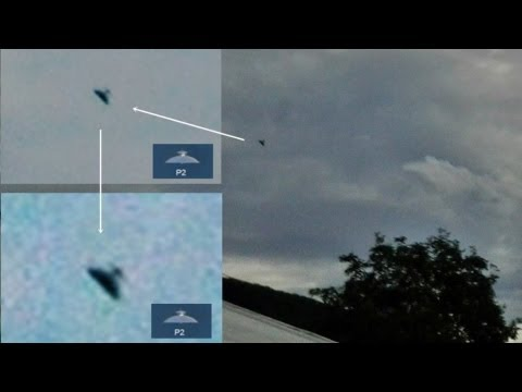 Best UFO Sightings Incredible Evidence Flying Saucers Over Sweden New Update! 2013