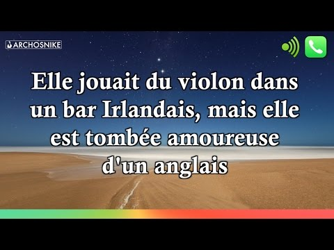 galway-girl---ed-sheeran---traduction-française