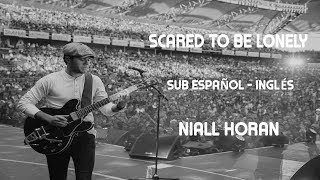 Video SCARED TO BE LONELY - NIALL HORAN (sub español-inglés) download MP3, 3GP, MP4, WEBM, AVI, FLV Maret 2018
