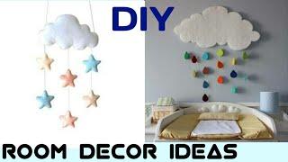 DIY Wall Decor ideas 2019..simple and fancy decor ideas...