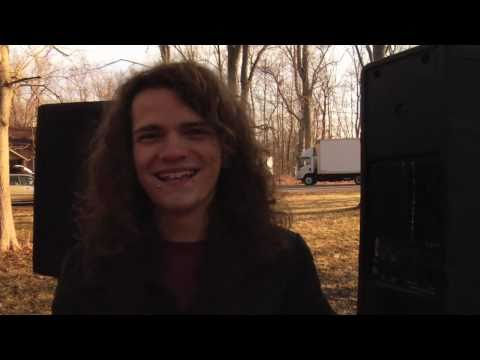 """Miss May I : Making the video """"Masses of a Dying Breed"""""""
