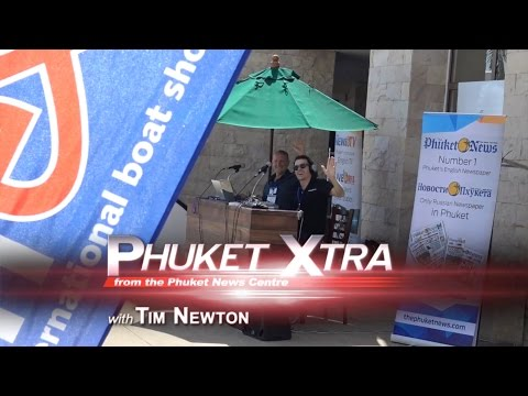 VIDEO: Double deck bus, Thailand road toll, protest Myanmar, PIMEX