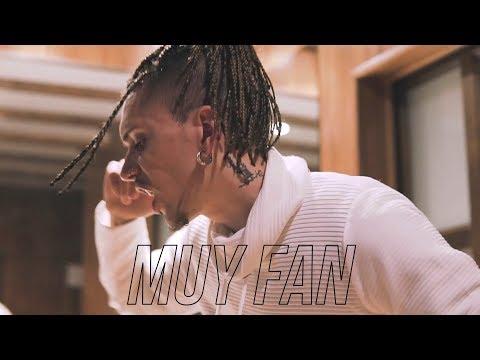 BLAKE - MUY FAN [VIDEOCLIP OFICIAL]