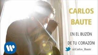 Carlos Baute - En el buzón de tu corazón (audio)