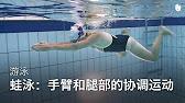 sikana视频:学习蛙泳 thumbnail