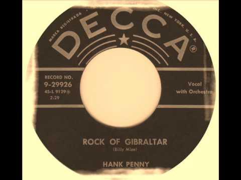 Hank Penny - Rock Of Gibraltar