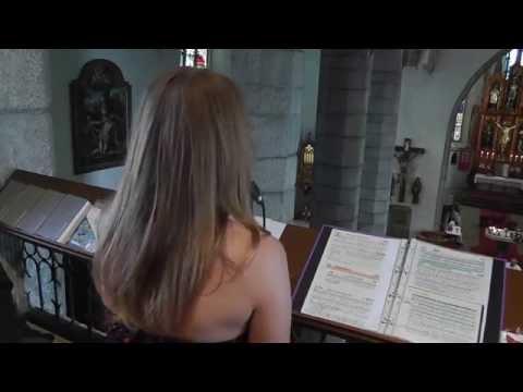 Leonard Cohen - Hallelujah cover Laura Kamhuber