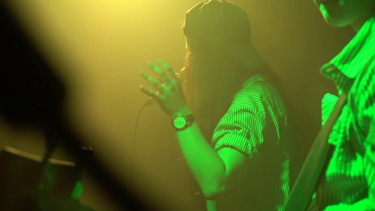 NEGATIV // HAZARD - (20.09.2018) live dubliner