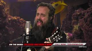 """Calexico and Iron & Wine """"He Lays in the Reins"""" 