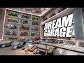 MY DREAM GARAGE 😍