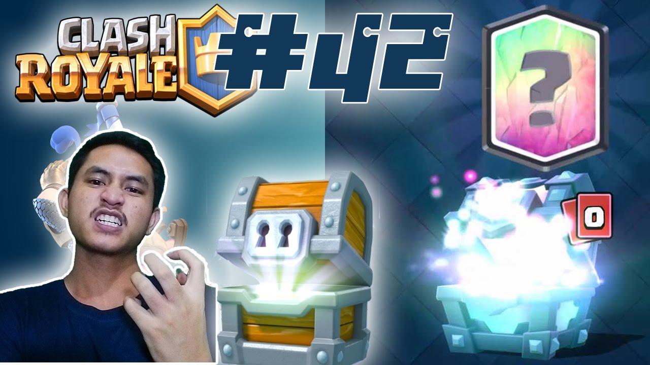 beli legendary upgrade ice wizard dapet giant chest clash