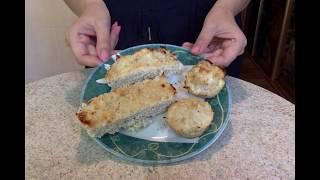 Рецепт: диетические котлеты из куриной грудки
