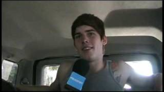 Zack Merrick gets vocal with Breesays