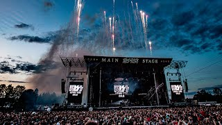Tons Of Rock 2019   Aftermovie
