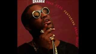 A$AP Ferg - Shabba (Instrumental) ft. A$AP Rocky *NEW 2013* *DOWNLOAD LINK*