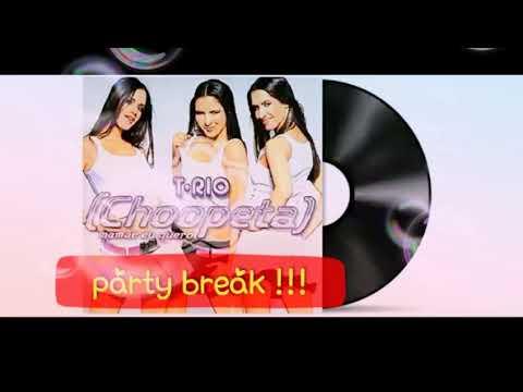 Dj rodel - choopeta by T - Rio (partybreak)