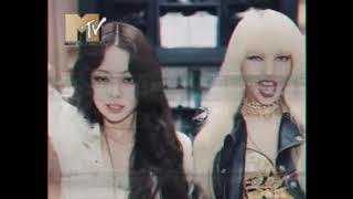 BLACKPINK Kill This Love || 80s Version