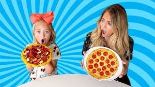 Download EXTREME Gummy Food VS Real Food Challenge Mp3 and Videos