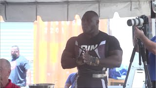 FASTEST GROWING SPORT: POWERLIFTING