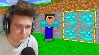 TROLL NA DIAMENTY | Minecraft Extreme