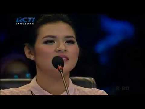 VIRZHA   JANGAN PERNAH BERUBAH Marcell ~ Spektakuler Show 10 ~ Indonesian Idol 2014   HD   YouTube