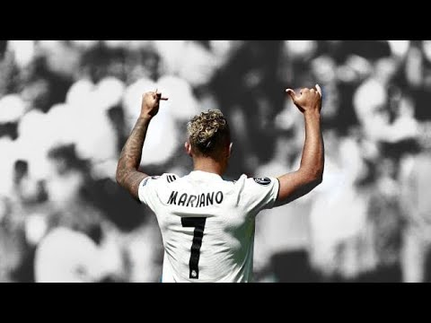 907f91f86 Mariano Diaz ○ Best Skills   Goals 2018 ○ Welcome Back To Real Madrid