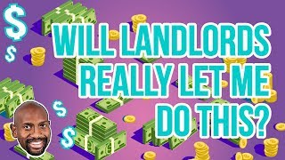 Will Landlords Let Me Do My Airbnb Business?