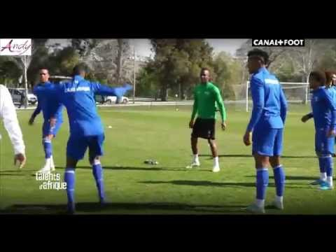 Cap-Vert vs Portugal (2-0) mars 2015 reportage Canal + by Andy Agency