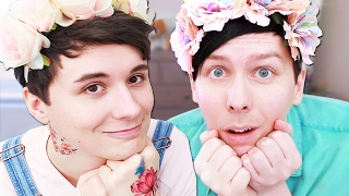 Dan and Phil PASTEL EDITS IN REAL LIFE!(, 2017-02-13T22:28:26.000Z)