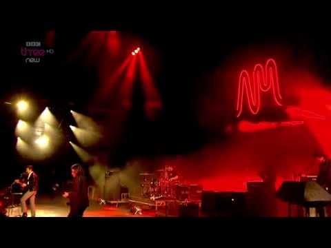 Arctic Monkeys - Fluorescent Adolescent Live Reading & Leeds Festival 2014 HD