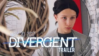 DIVERGENT: (2017) - Official Trailer