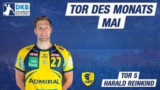 Tor 5 Des Monats Mai   Harald Reinkind
