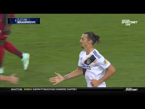 Zlatan scores No. 500 on amazing flying kick: Taekwondo golazo!