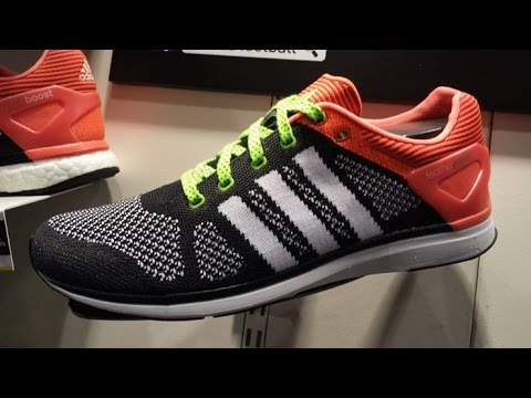 best website 19017 596ad ... cheap 20150716 adidas 2014 q3 men adizero feather primeknit 4 sneakers  m21201 268d8 ec16b