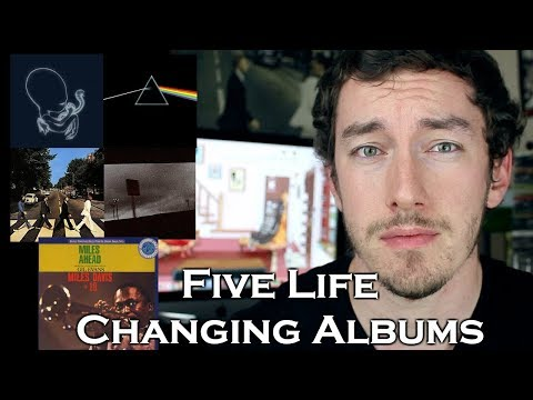 5 Albums That Will Change How You Listen To Music