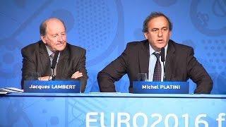 Euro 2016: David Guetta compositeur officiel