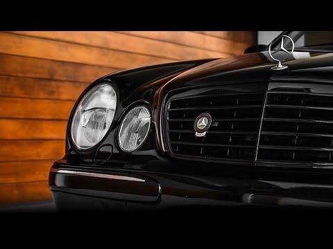 Досье Mercedes benz w210 (E класс) - посмотри перед покупкой