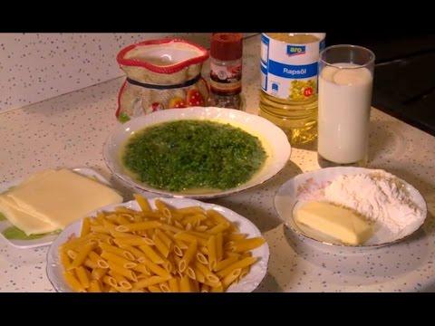 Соус для спагетти с сыром