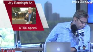 Preview of the 143rd Kentucky Derby with Jay Randolph Sr.