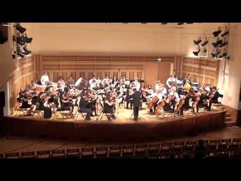 Людвиг ван Бетховен - Симфония №1 C-dur, ор. 21