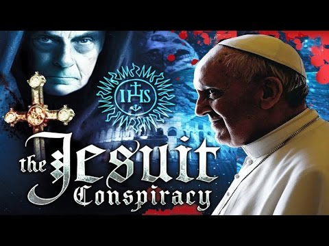 The Jesuit Conspiracy - Flat Earth