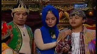 Opera Van Java 562 Pandawa Merebut Hastinapura