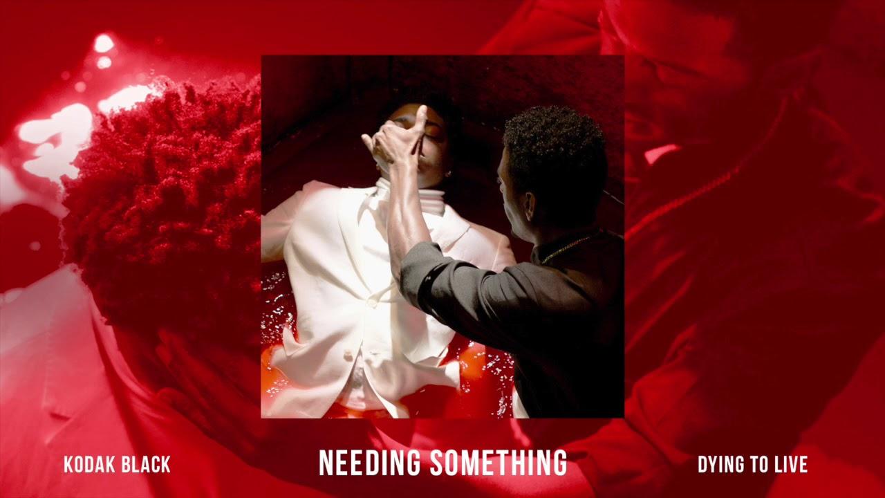Kodak Black - Needing Something [Official Audio]