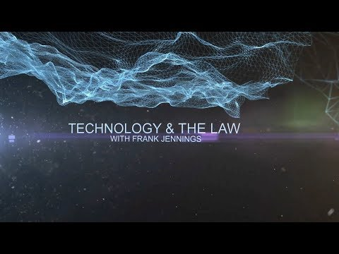 Technology and the Law with Frank Jennings – S2e3 - Data and cybersecurity