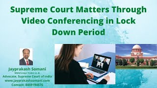 admin/ajax/Supreme Court through Video Conferencing