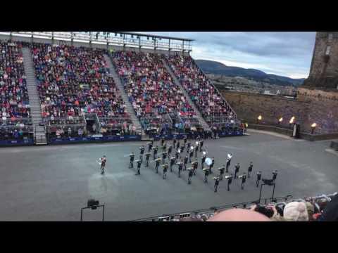Sing sing sing United States Army European band